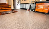 Grand Rapids Floor Coating