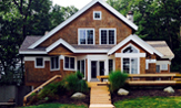 Walled Lake Historic Home Painting