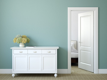 Walled Lake Interior Painting