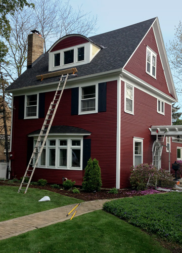 Wixom Commercial Painting