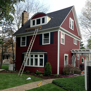 Historic Home Painters Rochester Hills, MI