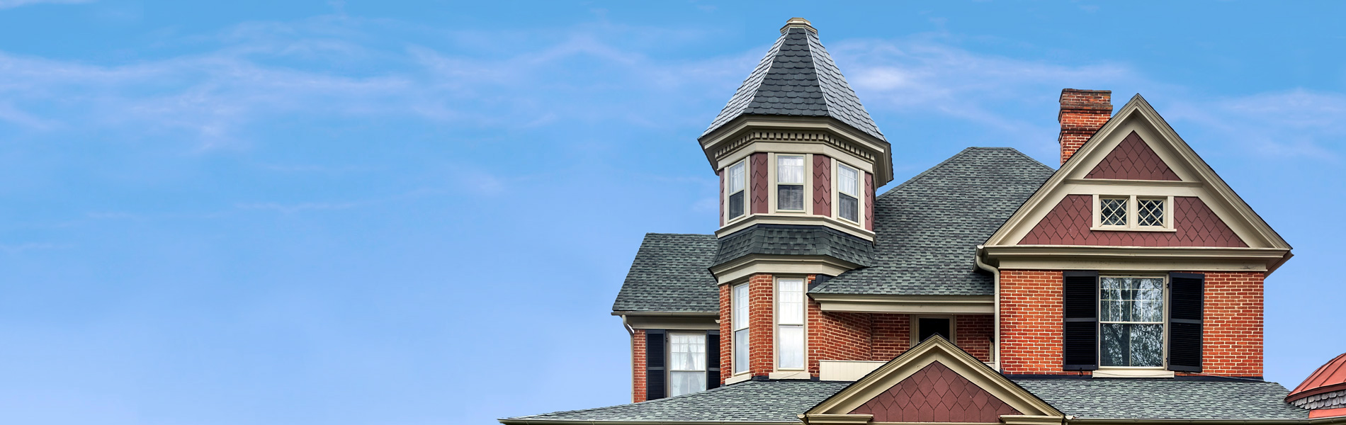 Grosse Pointe Woods Historic Home Painting